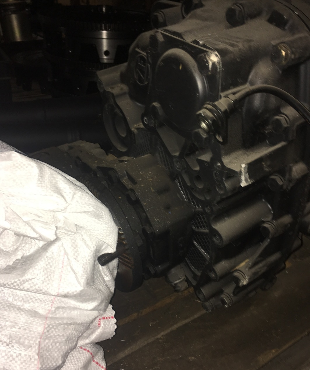 КПП ZF 9s1315 TO